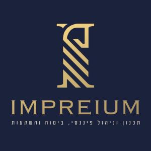 Empreium Logo Blue
